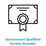 govt qualified